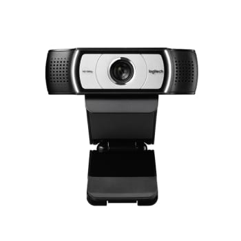 logicool C930E WEBCAM